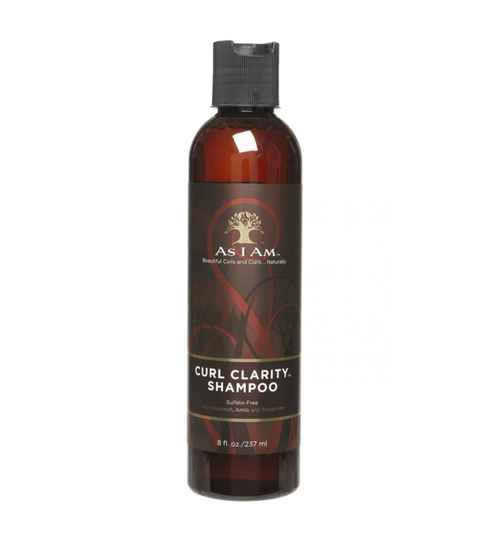 As I Am Clarity Shampoo