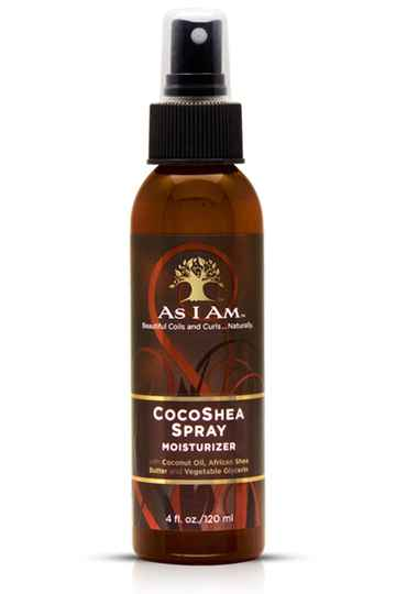 As I Am Coco Shea Spray