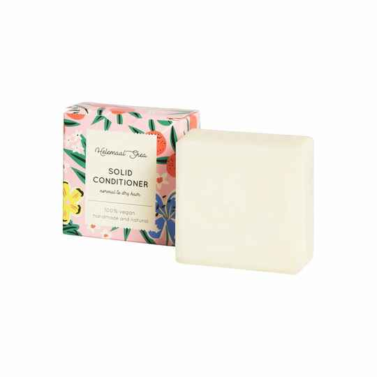 HelemaalShea Conditioner Bar Normal to Dry Hair