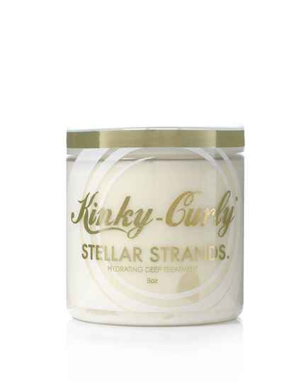 Kinky Curly Stellar Strands Deep Conditioner