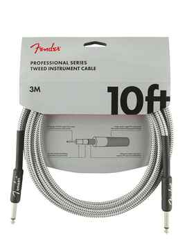 Fender Professional Tweed Cable 3 meter