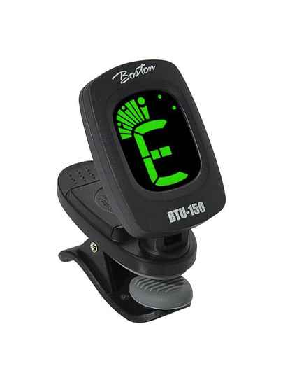 Boston BTU150 Chromatische Cliptuner