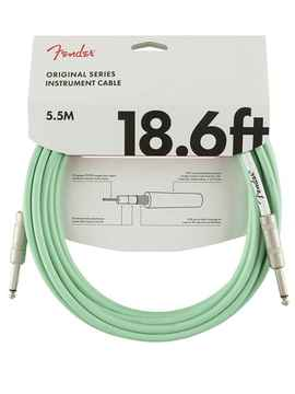 Fender Instrument Cable 5.5 meter