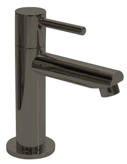 "Best-Design ""Moya"" toiletkraan gunmetal"