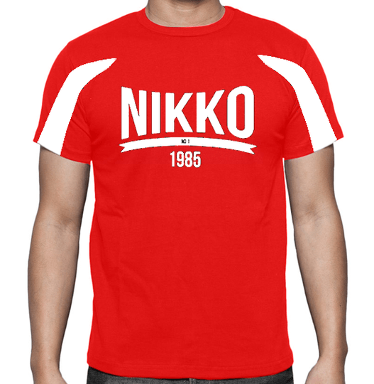 NIKKO Dry Fit Shirt