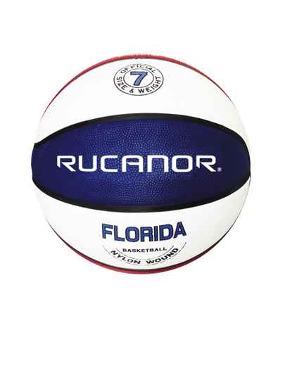 Rucanor Basketball Florida