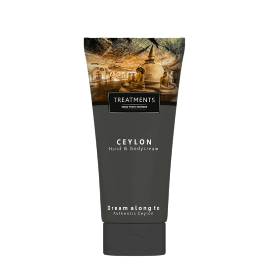 Hand&Bodycream Ceylon 200 ml