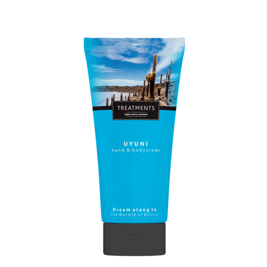 Hand&bodycream Uyuni 200 ml