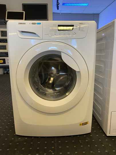 Zanussi ZWF8167NW Lindo 500 A+++ 8kg