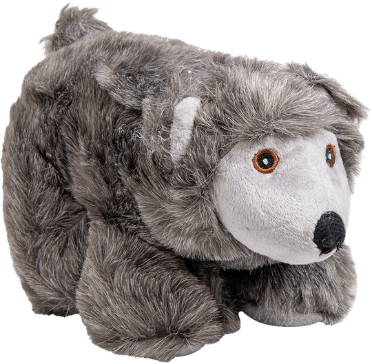 Grizzly 18cm
