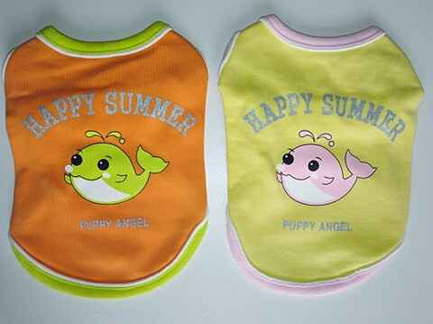 Puppy Angel Outlet: Happy Summer 20cm