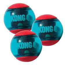 Kong squeez ball medium 3st
