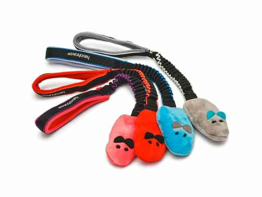 Tuggy Critters Mouse