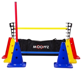 Mooffz Jump & Fun set