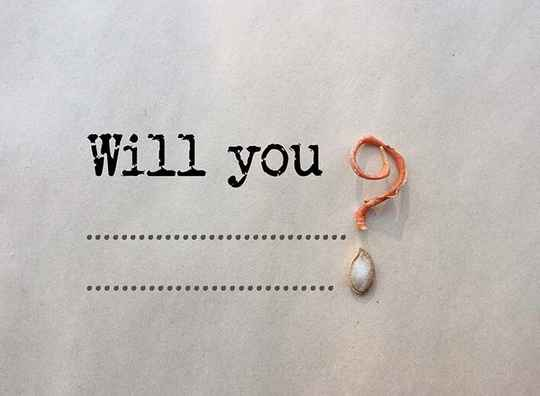 Will you