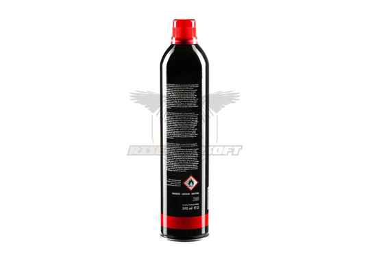 NIMROD PROFESSIONAL PERFORMANCE RED GAS 500ML