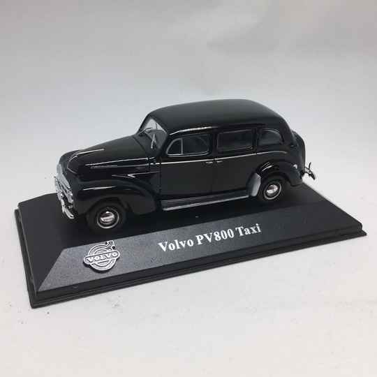 P800 TAXI uit Atlas Volvo Collection #18