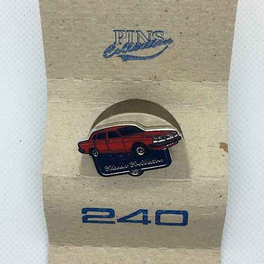 Pin Volvo Classic Collection