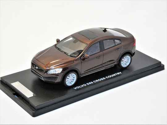 Volvo S60 Cross Country 2016 1:43