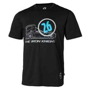 T-shirt IRON KNIGHT
