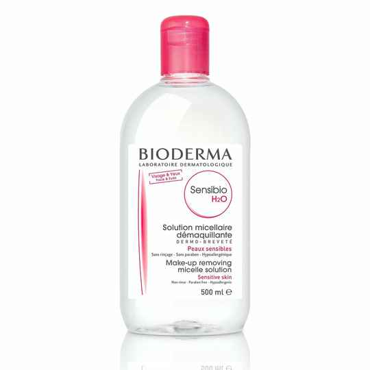Bioderma Sensibio Micellair water 500 ml