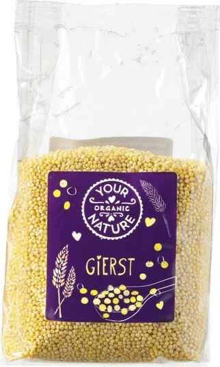 Your Organic Nature Gierst 400g