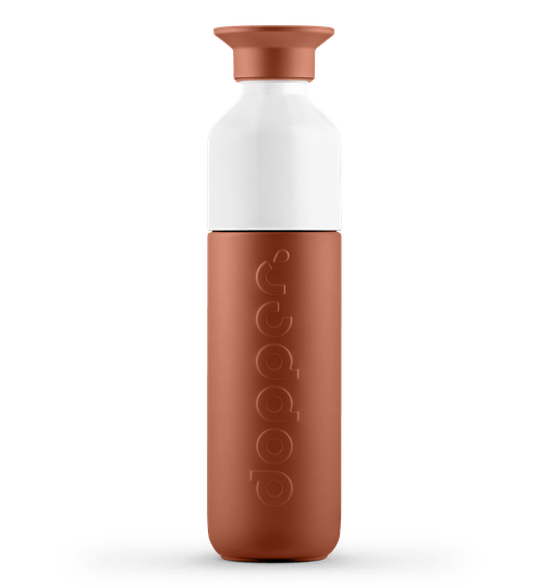 Dopper thermo Terracotta Tide 350