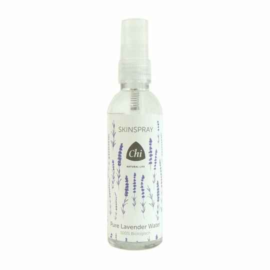Lavender Water Skin Spray, Eko