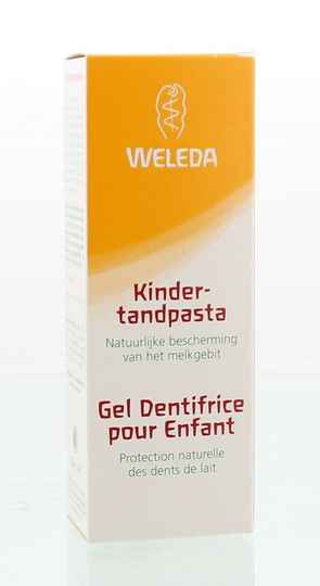 Weleda Kindertandpasta 50 ml
