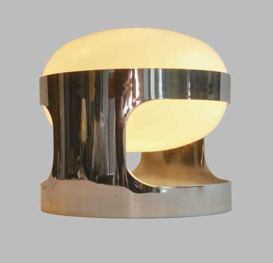 KD 27 Table Lamp by Joe Colombo for Kartell ON HOLD