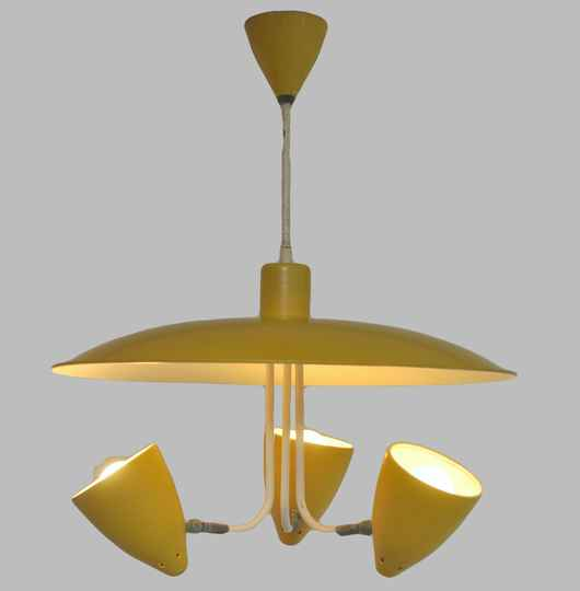 Hala hanging lamp