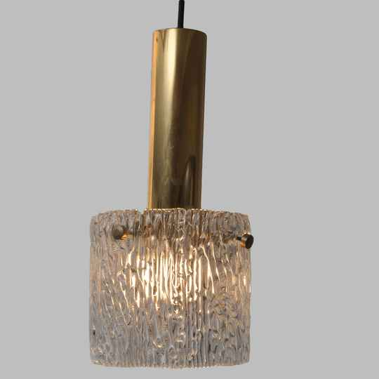 seventies pendant lamp