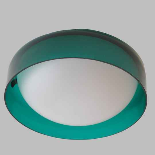 rare Indoor ceiling light, two colours available