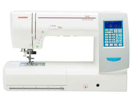 Horizon Memory Craft 8200 QCP - Special Edition