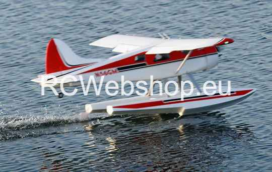 FMS Plane 2.000mm Span Beaver V2 PNP kit w/ free reflex system Waterplane incl Floats FMS090V2+FMSFLT002-1 *