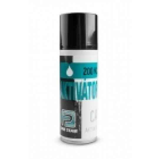 Cyanoacrylate glue activator 200 ml Kicker rf SP50