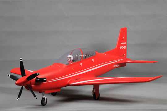 FMS Plane 1100mm PC-21 PNP kit FMS087 *