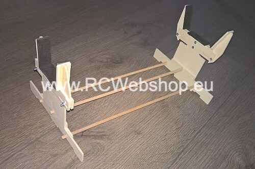 RBC Parts Model Stand Small for airplanes 1 mtr. # MODWH4ZW92