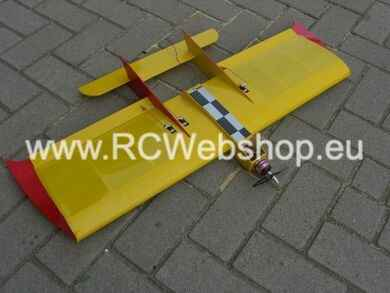 RBC Funflyer Combat Foamy Killer 3D - 888mm Span kit # COMD4 **