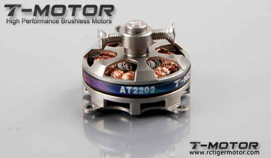 RC-factory acc Brushless motor  AT2202/2300 A02 ***