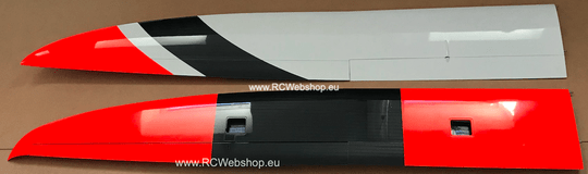Valenta model part for plane #54 Eso Wing *