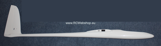 Valenta model part #01 Airon 3600 Fuselage *