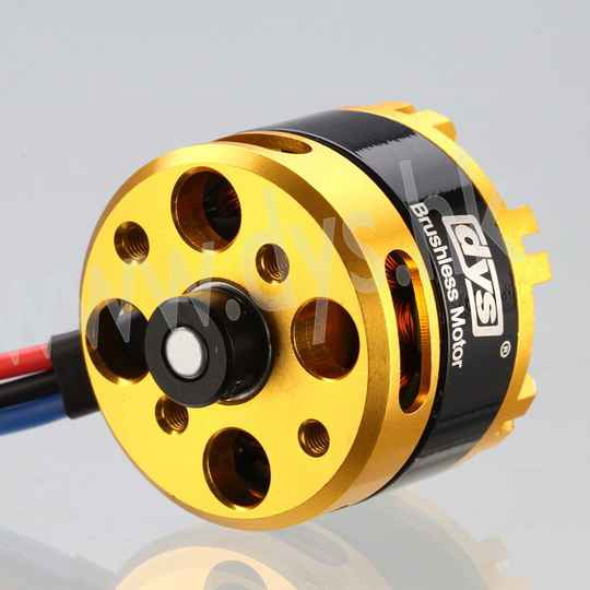 RC-factory acc Brushless motor  BE2808-10 A22 ***
