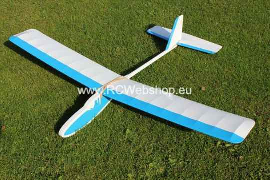 RBC Glider Sonny Retro short kit 1.500mm Span kit # SONTAG3X58 **