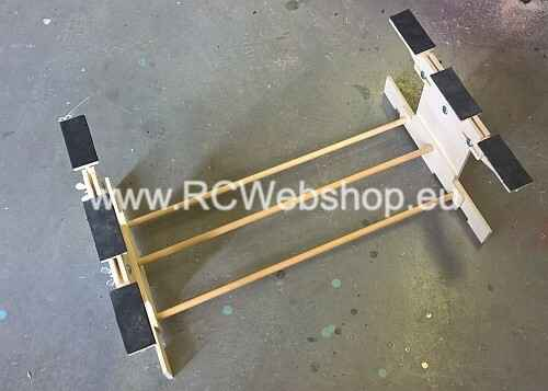 RBC Parts Model stand Medium for planes <2 mtr # MODIHO4S2