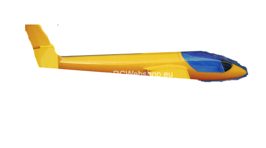 Valenta model part for plane #12 L-213 A 1:5 Fuselage *