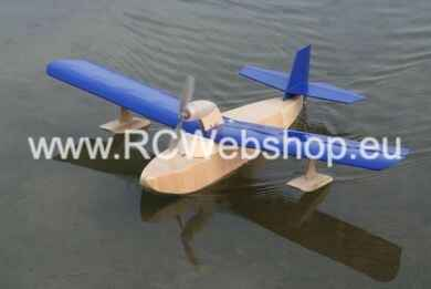 RBC Waterplane The Wave 1.140mm Span kit # WAVZ4 **