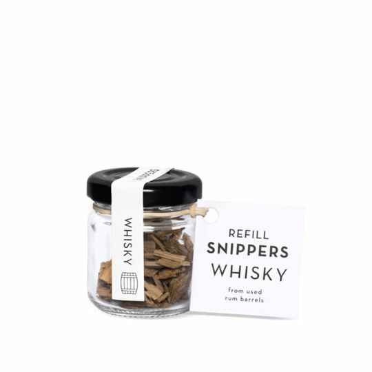 SNIPPERS - REFILL WHISKY