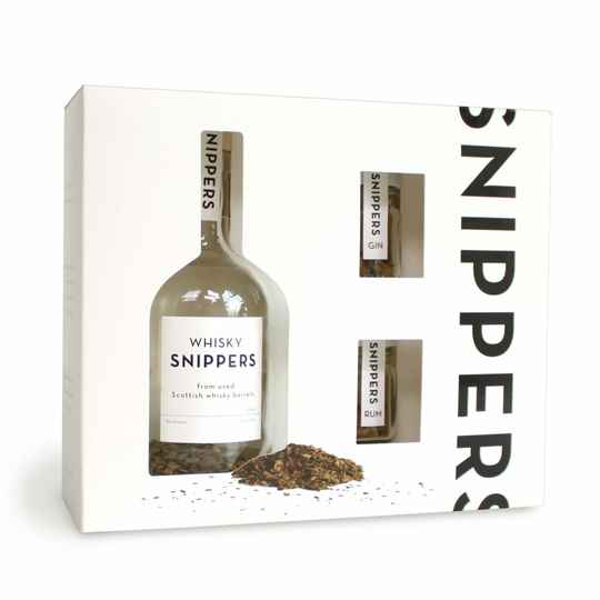 SNIPPERS - GIFT PACK MIX