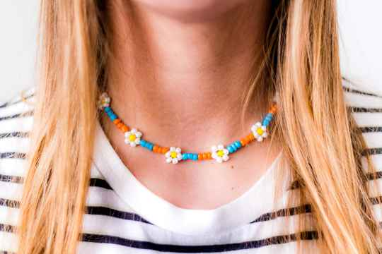 Ketting - Madelief